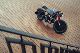 a bmw r80 rt cafe racer by moto adonis