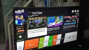 Review Smart Tivi LG 55 inch 4K UHD 55UK6100PTA Giá Rẻ mua trên ...