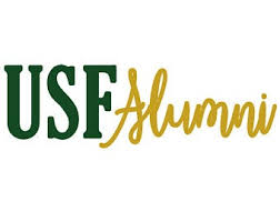 Usf Decal Etsy