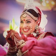 bridal bindi its significance and much