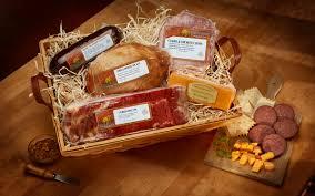 gift box smokehouse sensations
