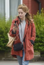 Sophie Rundle Style, Clothes, Outfits and Fashion • CelebMafia