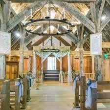 richmond wedding venues historic