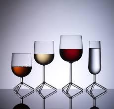 50 cool unique wine glasses