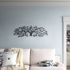 Grey Wall Accents You Ll Love In 2020 Wayfair