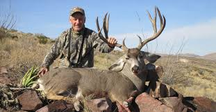Big Rim Outfitters New Mexico And West Texas Hunting Guides Outfitters