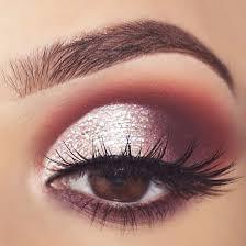 nice eye makeup for brown eyes cat