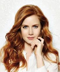 Pin by Addie Beck on Red in 2020   Amy adams hair, Amy adams, Hair