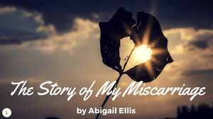 The Story of My Miscarriage by Abigail Ellis | Bert Anderson · Me Before Mom