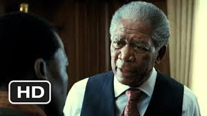 Invictus #1 Movie CLIP - Reconciliation and Forgiveness Start Here ...