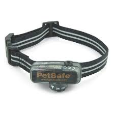 Petsafe Little Dog Deluxe Additional Fence Collar Pig19 11042