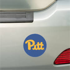 University Bumper Stickers Decals Car Magnets Zazzle
