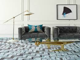 15 stunning modern rugs you will want