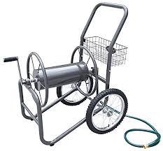 880 2 industrial 2 wheel solid garden