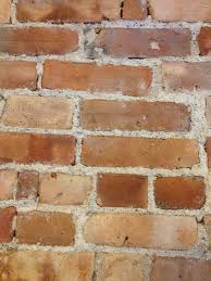 how to expose and seal brick brick