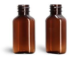 sks bottle packaging plastic
