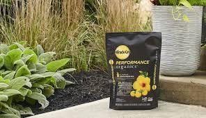 organic gardening the