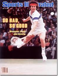 The Precise Moment of John McEnroe's Fall from Greatness | Mockingbird