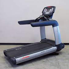 life fitness 95t inspire treadmill w 7