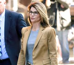 Lori Loughlin Officially Sentenced to Prison Amid College Scandal