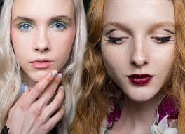 spring summer 2016 makeup trends