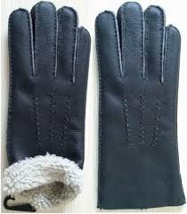 mens womens hand sewing double face