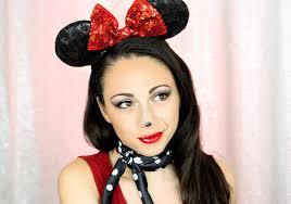 mini mouse makeup makeupsites co