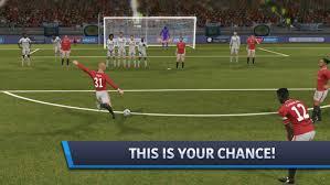 best offline soccer games for android