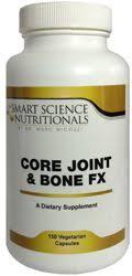 core joint bone fx smart science