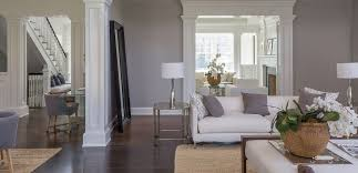 how to match furniture to wall paint