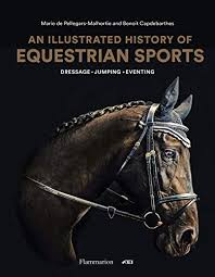 45 best horse riding books of all time