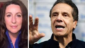 MSNBC's Stephanie Ruhle slammed for 'softball interview' with Cuomo amid  nursing home controversy | Fox News