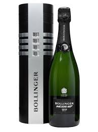 bollinger james bond 002 for 007