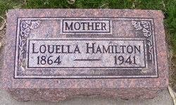 Flowers for Louella Locke Hamilton - Find A Grave Memorial
