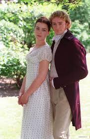 Frank Churchill and Jane Fairfax - Jane Austen's Couples Photo (16666899) -  Fanpop