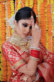 best bridal makeup artist in kolkata