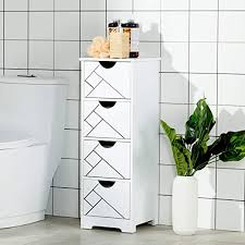 bathroom cabinet storage unit cabinets
