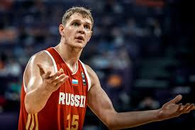 Timofey Mozgov: The treatment of my injury was not quite correct | Eurohoops