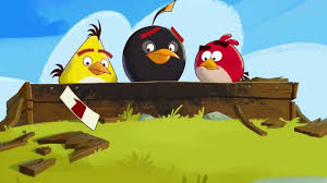 NEW: Angry Birds Friends on mobile - download for free! - YouTube