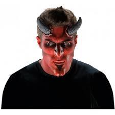 devil satan costume makeup fx