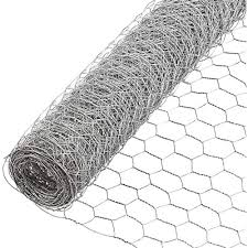 Yardgard 308475b 36 X 50 2 Mesh Poultry Netting Chicken Wire Fence Fencing