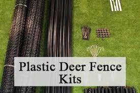 Fence Kits Deerfence