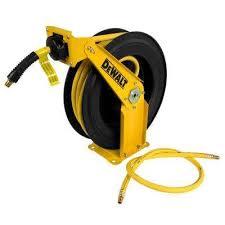 reels air hoses air compressor