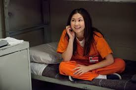 Kimiko Glenn As Brook Soso on 'Orange is the New Black ...