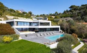 immobilier de luxe à vendre nice france
