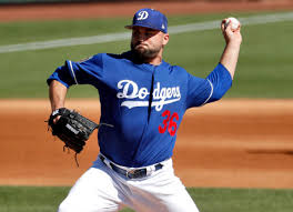 Healthy Adam Liberatore could make impact for Dodgers' bullpen ...