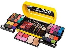 beauty revolution makeup kit fmk009
