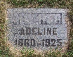 "Adeline Dora ""Addie"" Wagner Bruer (1860-1925) - Find A Grave Memorial"