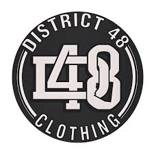 district 48 clothing tapterminals