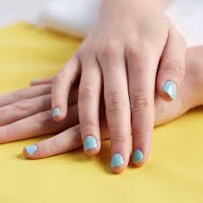 dazzle dry manicures thompson s salon